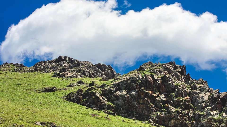 Besh Tash National Park