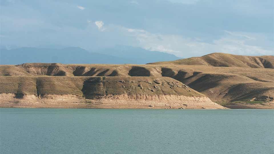 Kirov Reservoir