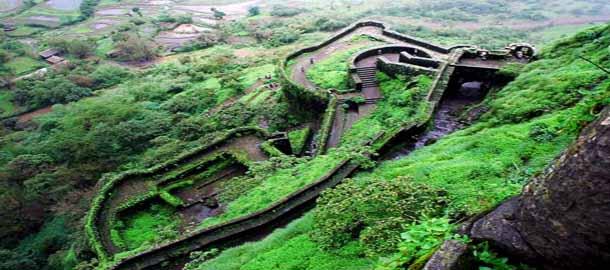 Lohagad Visapur Fort (Pune)