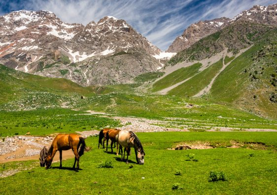 Places To Visit In Jalal Abad