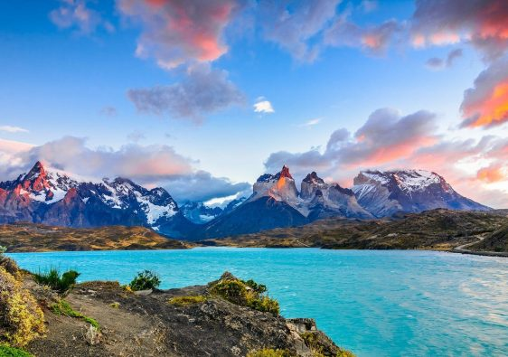 Places to Visit in Southern Chile