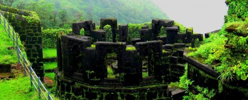 Raigad Fort(Raigad)