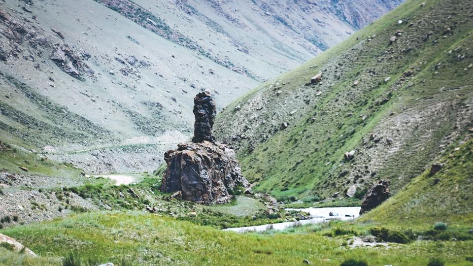 Eki Naryn Valley