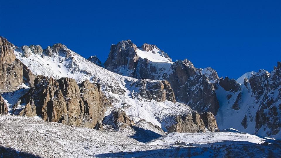 Korona Peak
