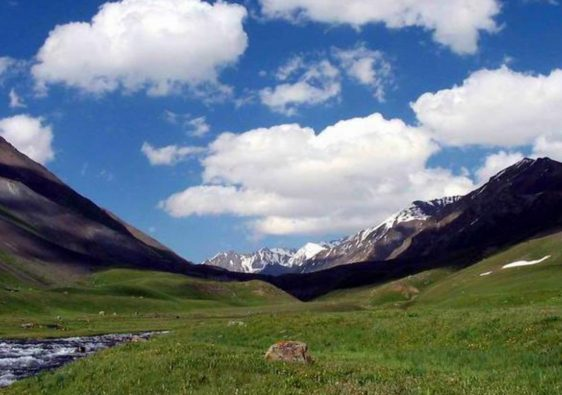 Best Places To Visit In Chui (Kyrgyzstan)