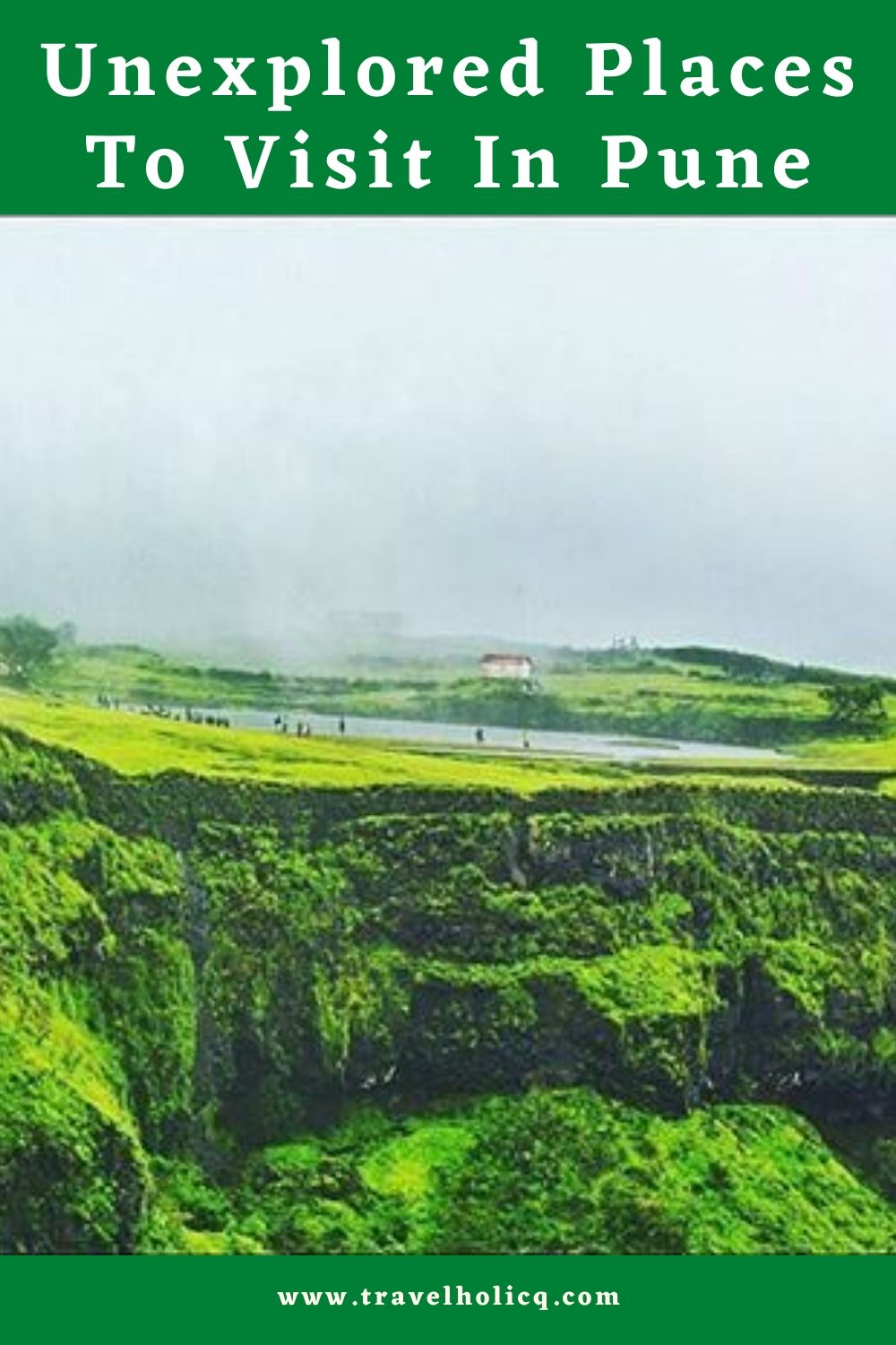 Unexplored Places To Visit In Pune