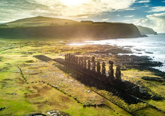 Places to Visit in Easter Island