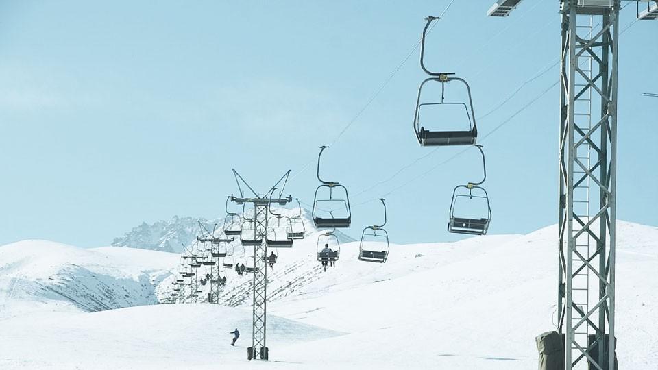ZiL Ski Resort