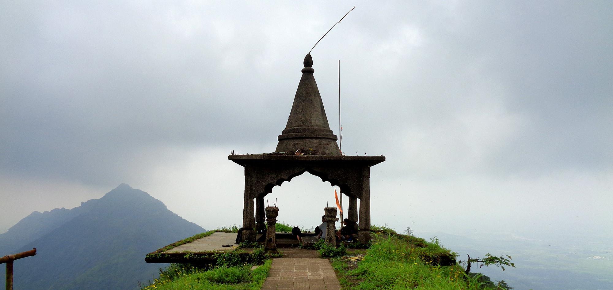 Vikatgad Peb Fort