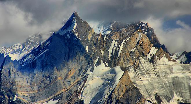 Nun Peak, Ladakh