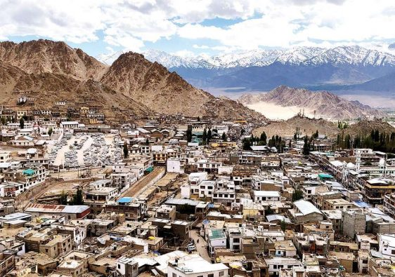 Places To Visit In Leh