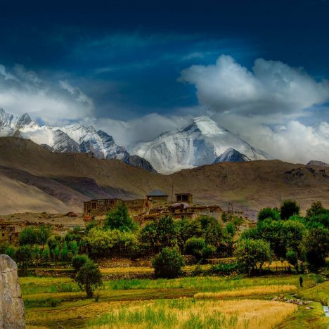 The 7 Amazing Places To Visit In Nubra Valley