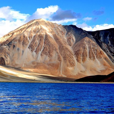 5 Beautiful Places To Visit In Leh (Ladakh)