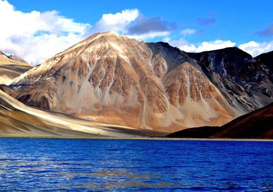 Places to Visit in Pangong Lake