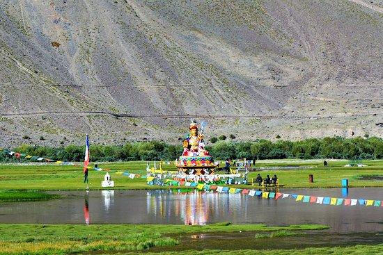 Sani Monastery, Ladakh