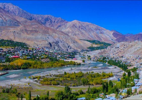 Places To Visit In Kargil