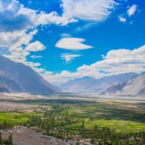 4 Beautiful Places To Visit In Ladakh's Zanskar Valley