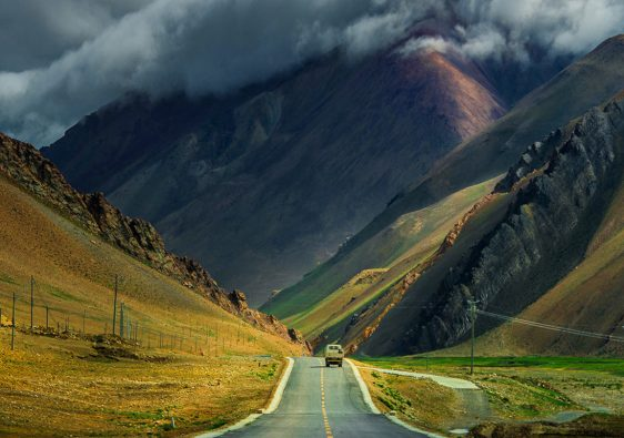 Places to Visit In Drass Valley
