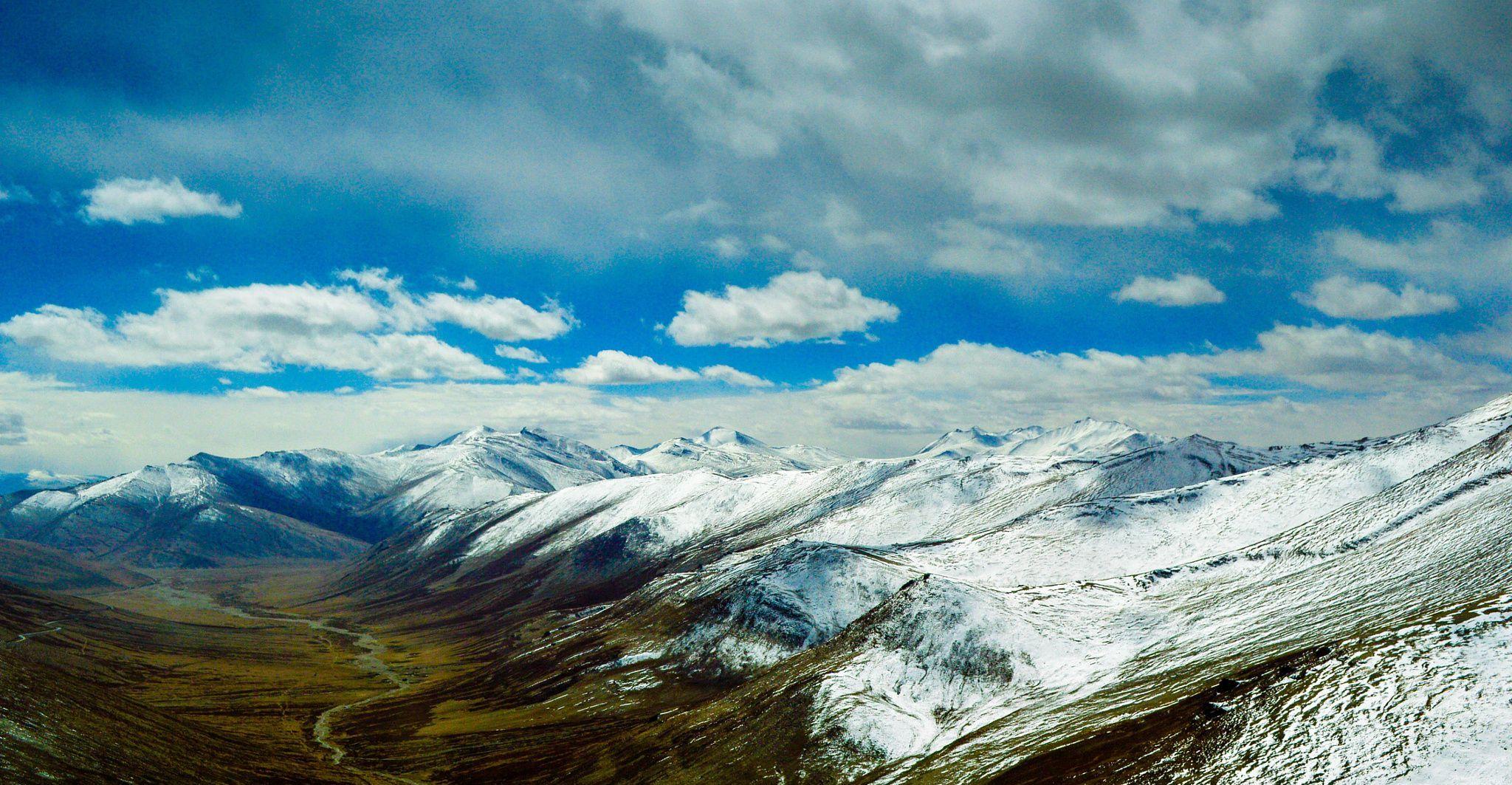 Baralacha La Pass, Ladakh