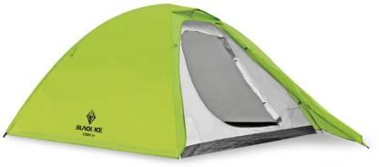 Black Ice Storm 2+ Tent