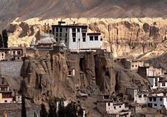 Places To Visit In Lamayuru (Ladakh)