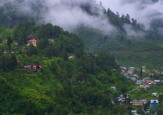 Places To Visit In South Sikkim