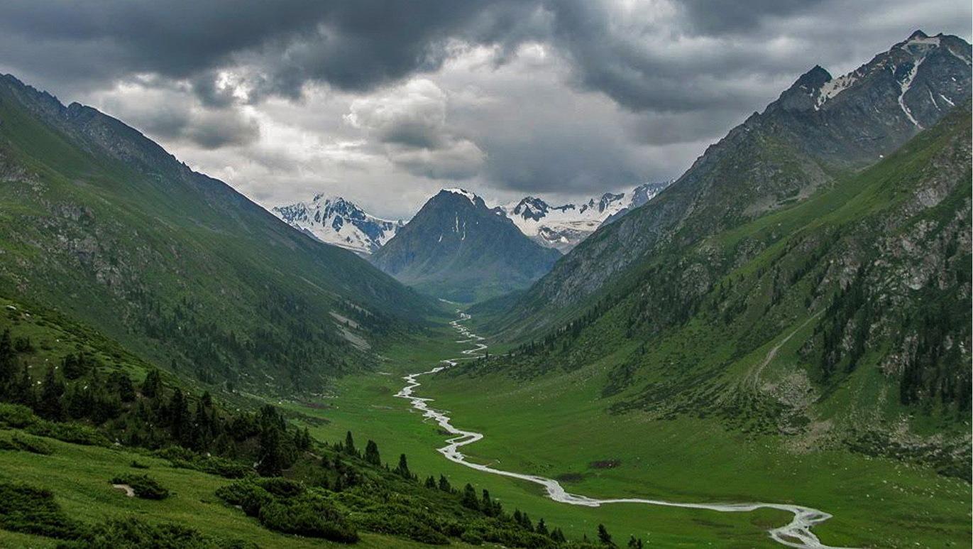 Kyrgyzstan Attractions
