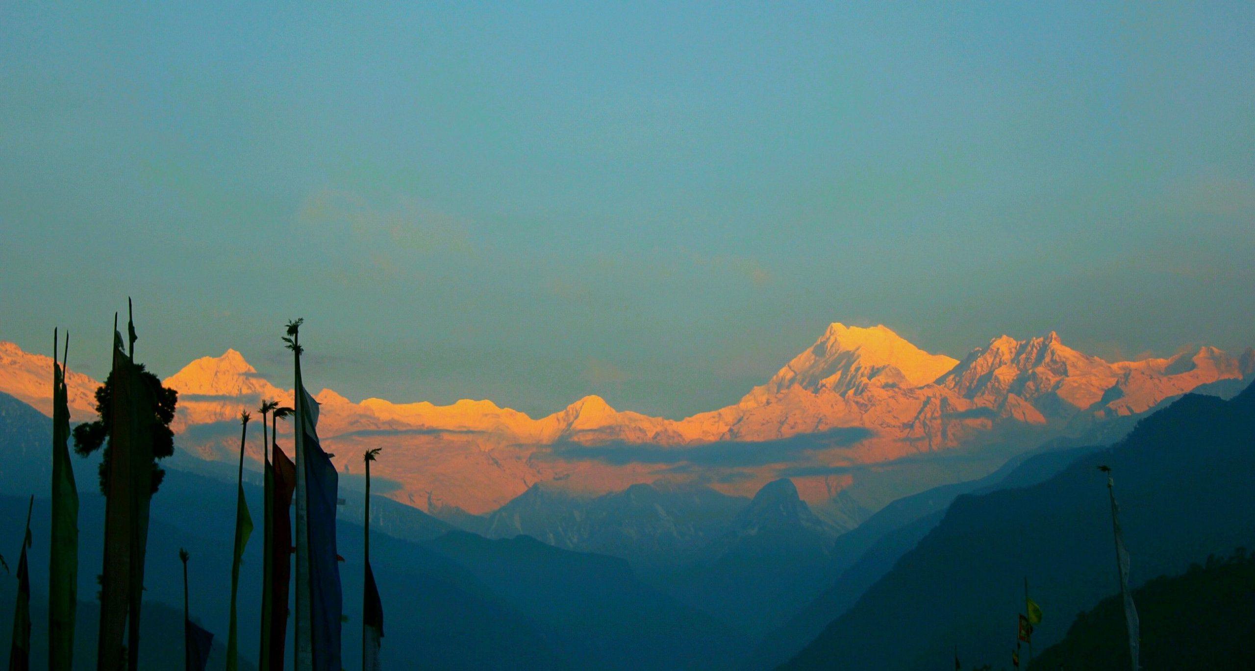 Singhik, Sikkim