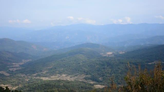 Changsangmongko, Nagaland