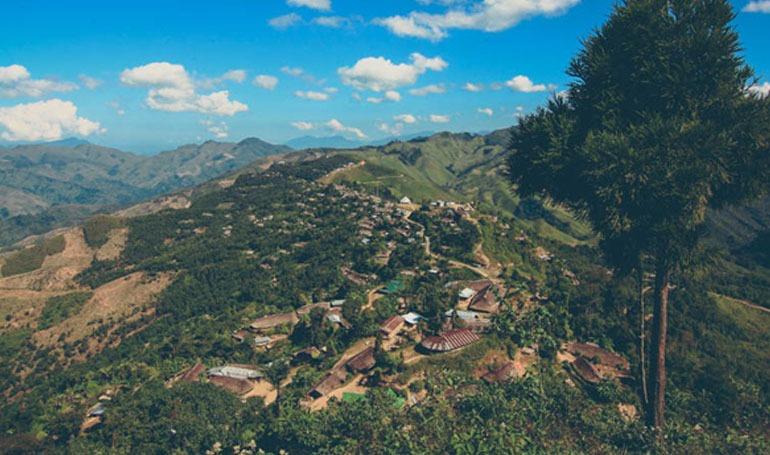 Chumukedima Village, Dimapur