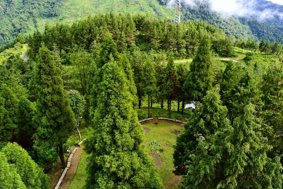 Glory Peak in Phek, Nagaland