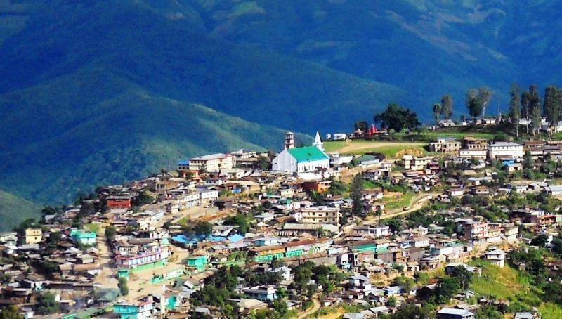 Kiphire, Nagaland