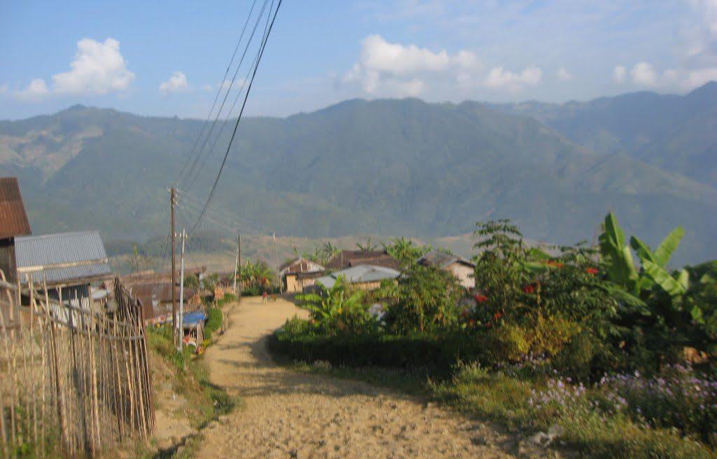 Longtrok, Nagaland