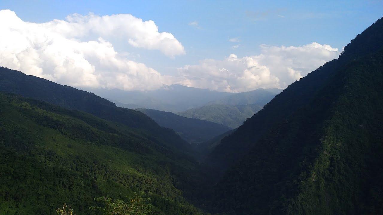 Noklak, Nagaland