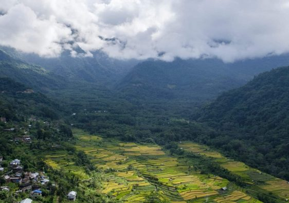 Places To Visit In Dimapur