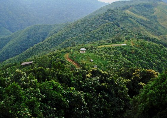 Places To Visit In East Garo Hills