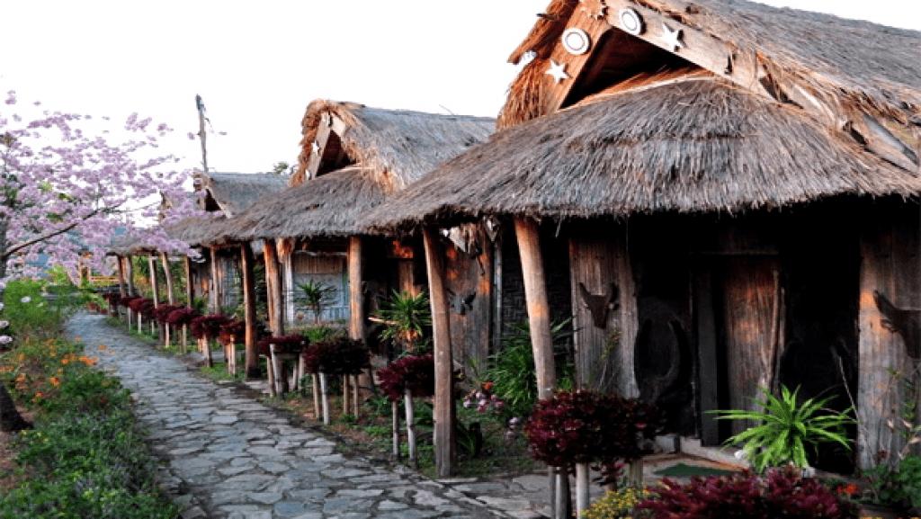 Tuophema Village, Kohima