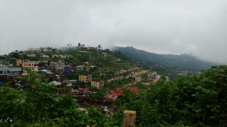 Ungma, Nagaland