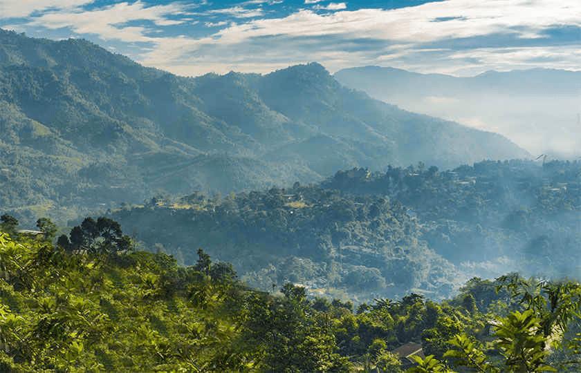 Diphu, Assam