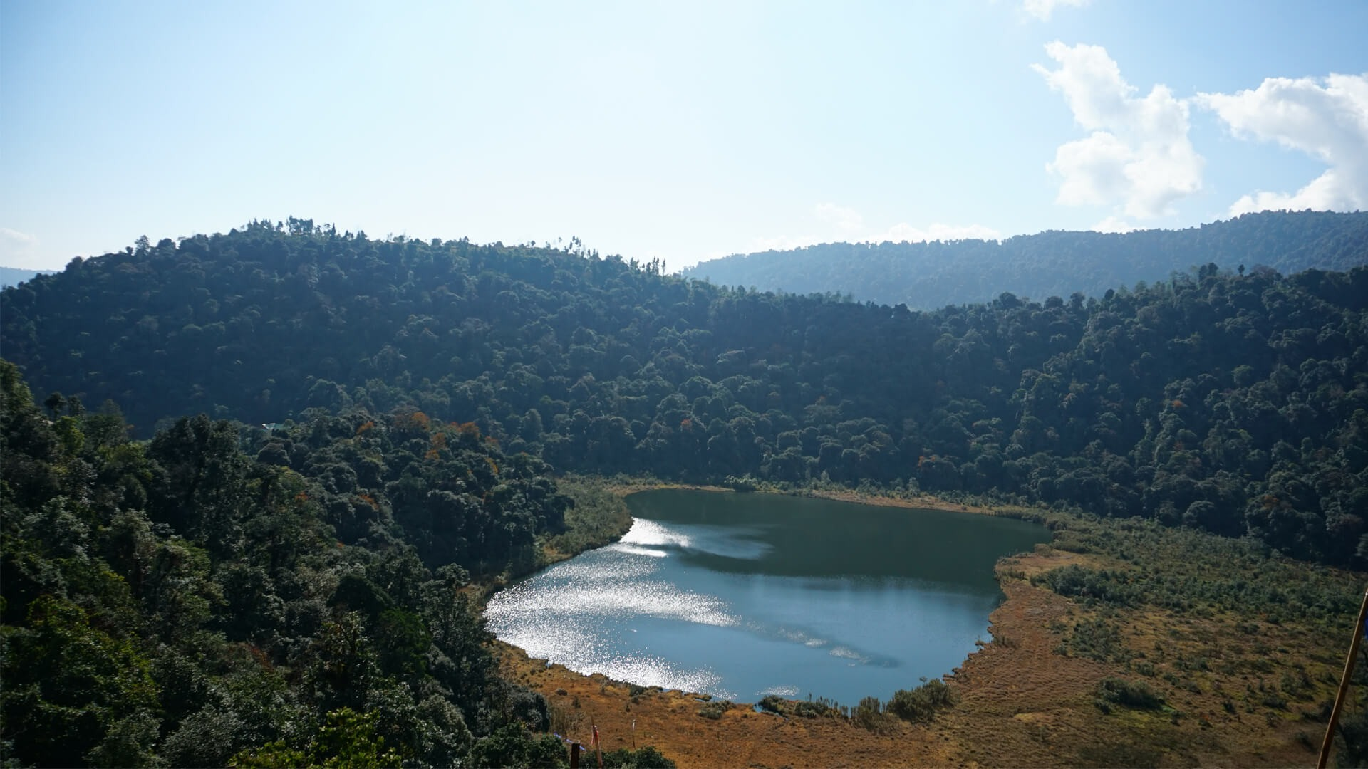 Khecheopalri Lake, Sikkim