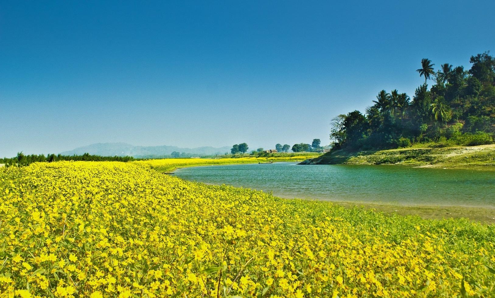 Lilabari, Assam