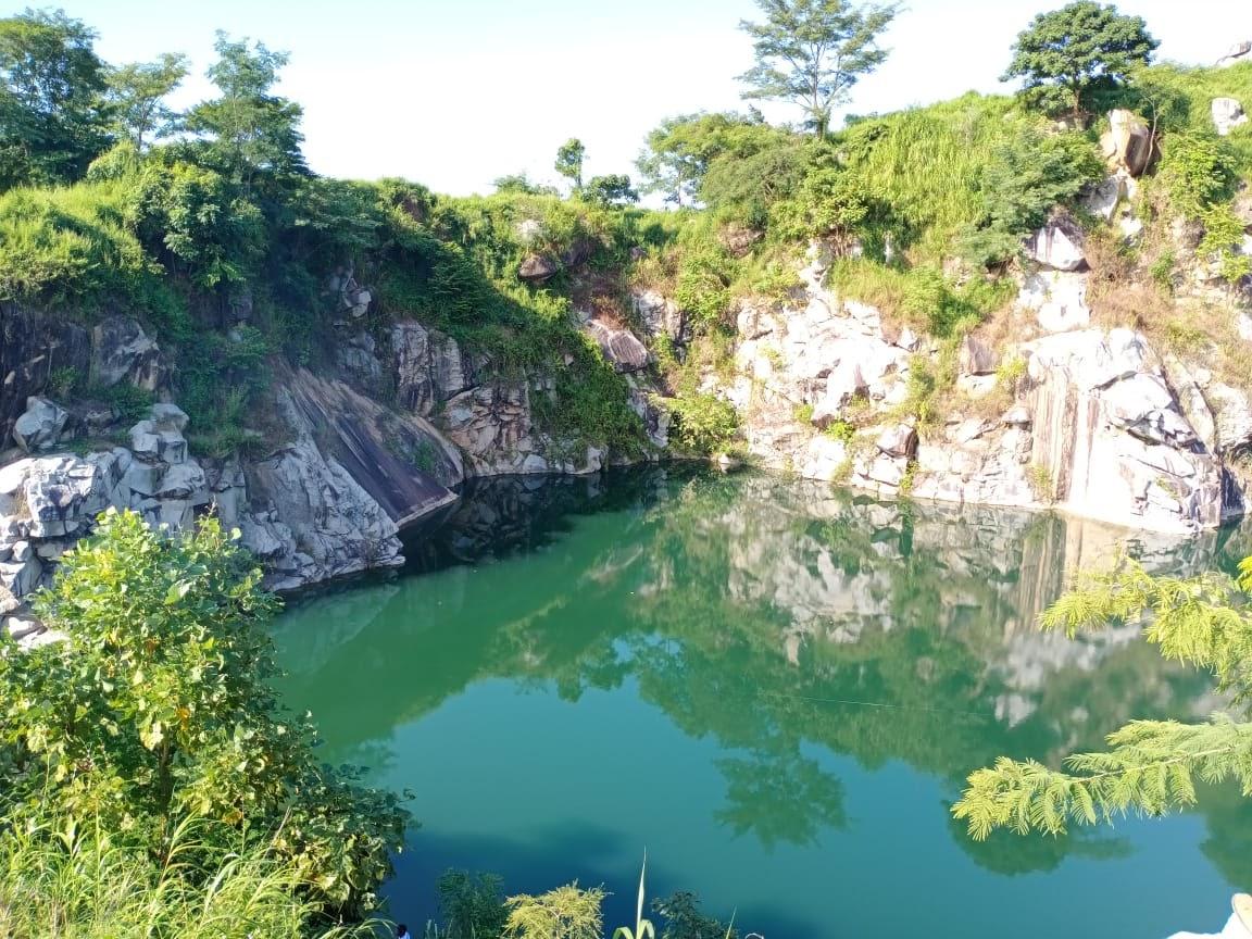 Nagaon, Assam