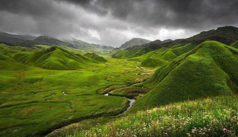 Nagaland Attractions