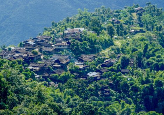 Places To Visit In Tuensang