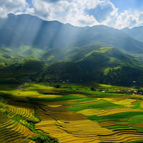 4 Amazing Places To Visit In Tuensang