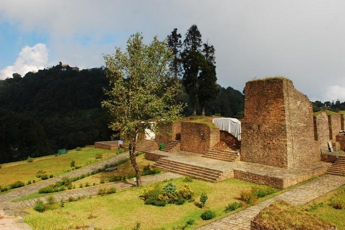 Rabdentse Bird Park, Sikkim