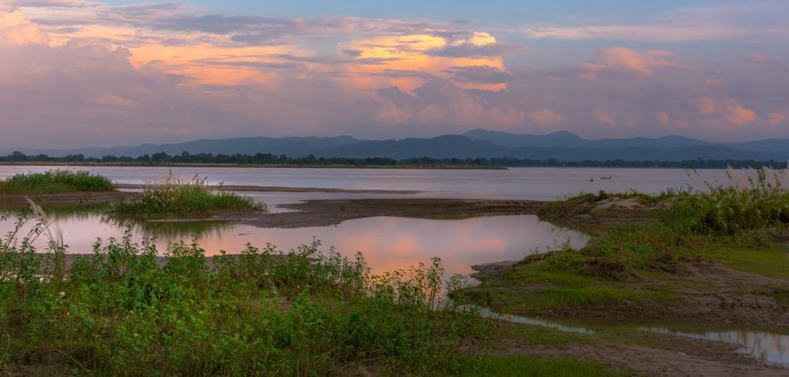 Sualkuchi, Assam