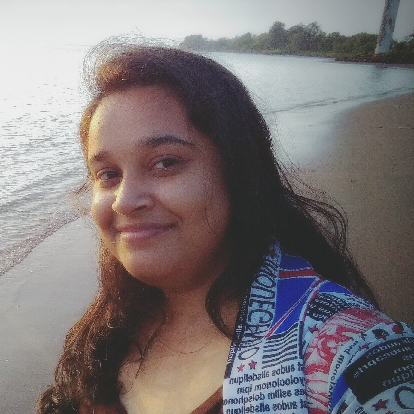 Hi! I'm Snigdha Tiwari
