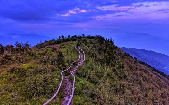 Chatakpur, Darjeeling