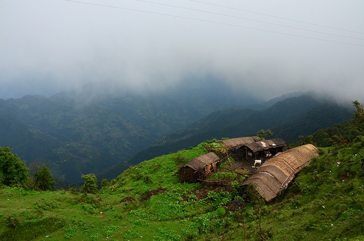 Chuikhim, Kalimpong